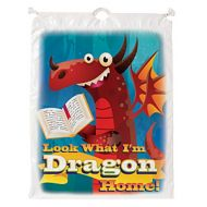 Drawstring Book Bags. PD136-4582