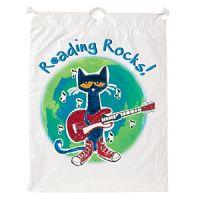 Drawstring Book Bags PD137-0879