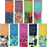 Kindness Poster Set of 9 Design