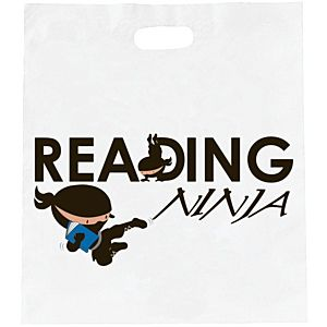 Economy Book Bag