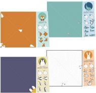 Origami Bookmark  PD137-4019