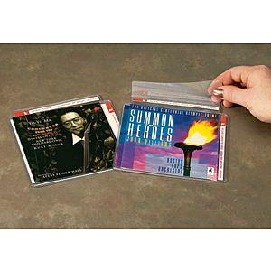 CD DVD Pouch
