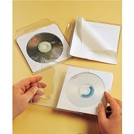 CD Pouch & Sleeve Paks