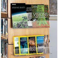 End of Range Books Display Plastic Bin PD135-9783