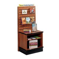 New Arrival Display Furniture- Information Center