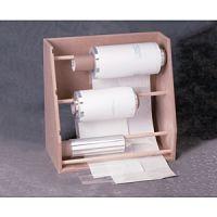Book Jacket Roll Dispenser. PD138-4231