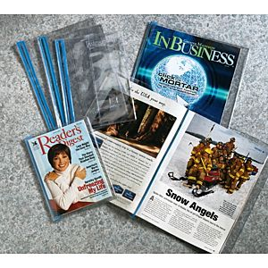 Magazine Protection