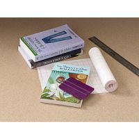 Acid-Free Non-yellowing Laminating Roll KL184