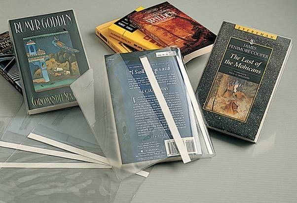 Clear Choice Book Saver