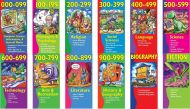 Dewey Poster Set of 12. PD130-4225