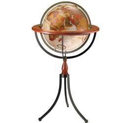 The Santa Fe Globe 18PB84050002