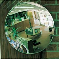Security Convex Indoor Acrylic Mirror 26