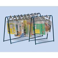 Tabletop Hanging Bag Racks