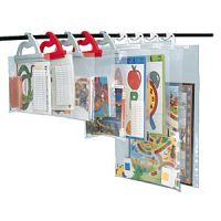 Monaco Hangup Bag Assortment Package 80/Pack