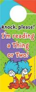 Reading Incentive Door Hanger