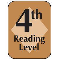Reading Level Labels