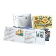 Reading Record Card 25/pack