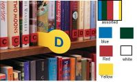 Shelf Marker Round Head with Specify Colour