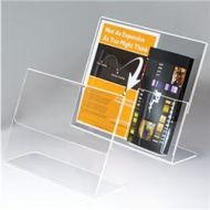 Single Side Horizontal Sign Holder 4