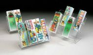 Bookmark and Brochure  Acrylic Holder