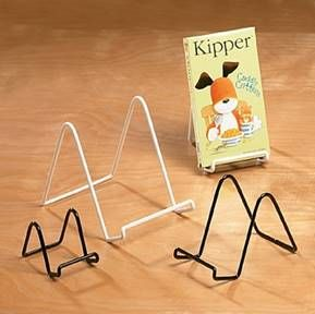 Wire Display Easel