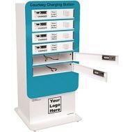 Charging Locker 6 Bay