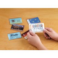 Clear ID Card Sleeves