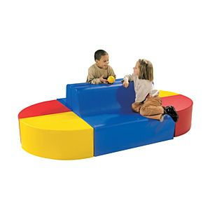 Economy Kids Sofa Set of 6