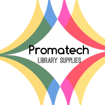 Promatech is YOUR TRUSTED ONE-STOP SHOP FOR LIBRARY SUPPLIES,  - Library Supplies Singapore