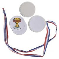 Design Your Own Award Medals PD136-9734