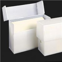 Coroplast Document Cases