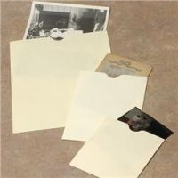 Negative and Print Envelopes