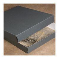 Archival Safe Newspaper Storage Box