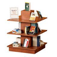 3 Tiers New Arrivals Low Base Display Island. 16PMT772-7252