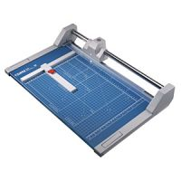 Dahle Heavy Duty Rotary Trimmer Cut To A4 Size PD550