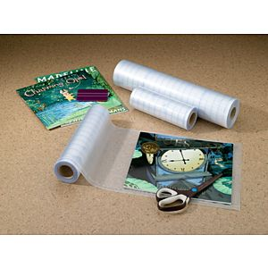 Filmolux Acid-Free Soft Laminate Roll 14