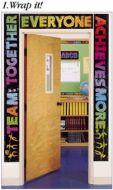 3 Way Decorative Banner