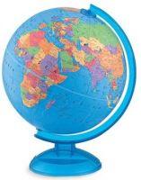 Adventurer Simplified Political Globe PD149-4735