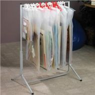 Big Book Hanging Bags Floor Racks PB44-456001