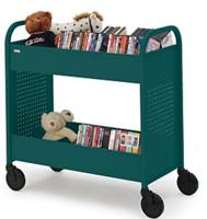 Reader Book Truck