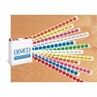 Monthly Labels PD808343-1
