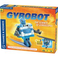 Gyrobot Science Kits