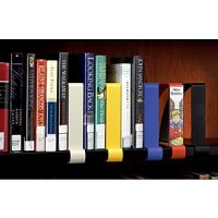 Book Stop Section Markers Plain Base PD801844