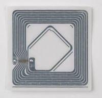 ISO RFID Heavyweight Tags 2