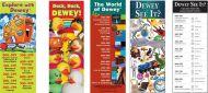 Library Skill Jumbo Book Mark, 100/pack